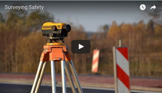 Surveying Safety